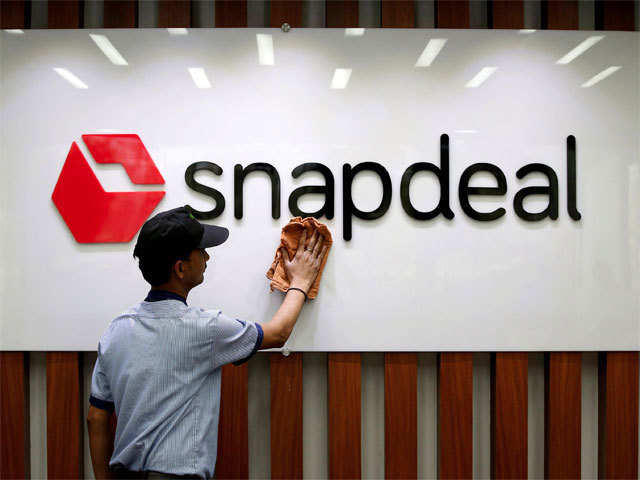9a32039dadf Snapdeal  Future Group in talks to buy Snapdeal s logistics arm