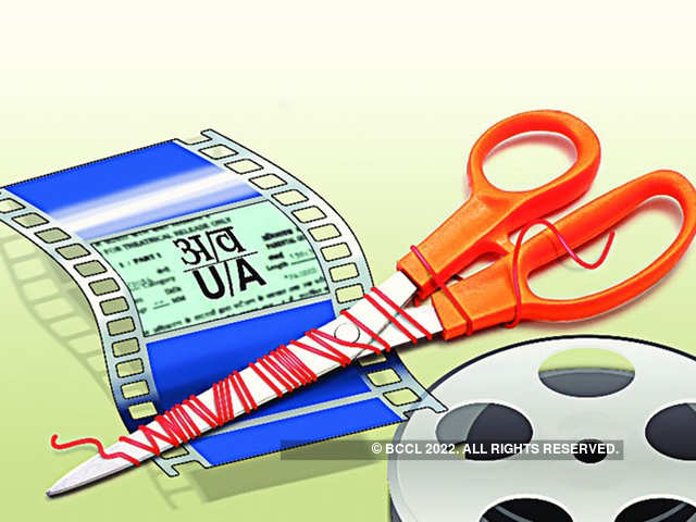 Cinematograph Act: Government introduces bill in Rajya Sabha to
