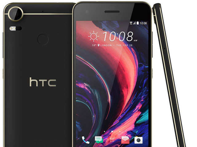 sports shoes dda17 3150b Launch Pad: HTC Desire 10 is now available on Amazon - The Economic ...