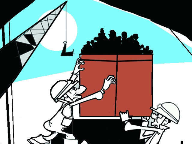 withholding award of coal mines to hit business sentiment ficci