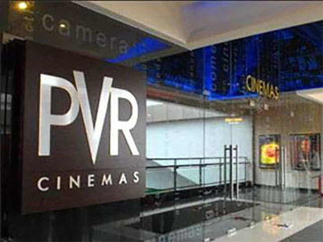Pvr Pvr Signs 5 Screen Deal With Imax To Invest Rs 50 Crore On New