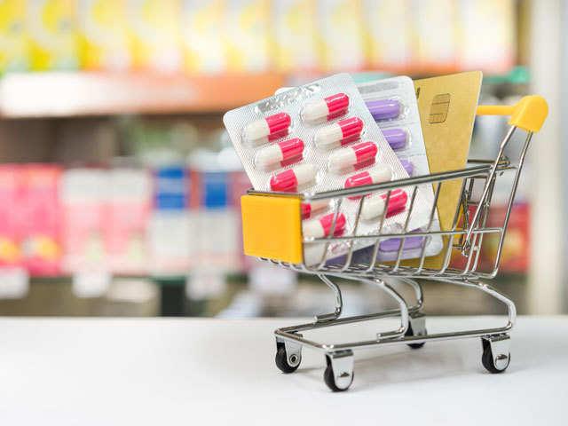 pharma stocks: Making of an FMPG? Pharma MNCs' brand push