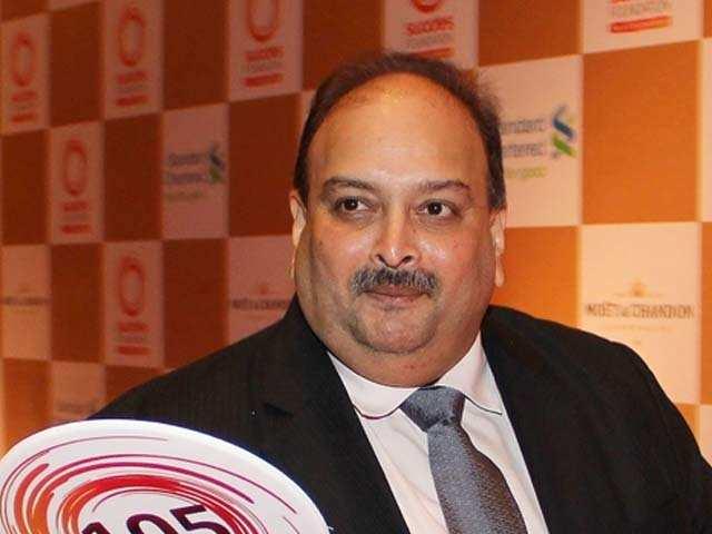 Mehul Choksi moves Mumbai court seeking cancellation of NBW
