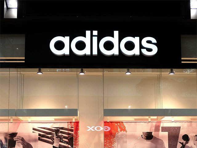 ddeb97de2fec62 Delhi  Adidas Group opens largest distribution centre near Delhi ...