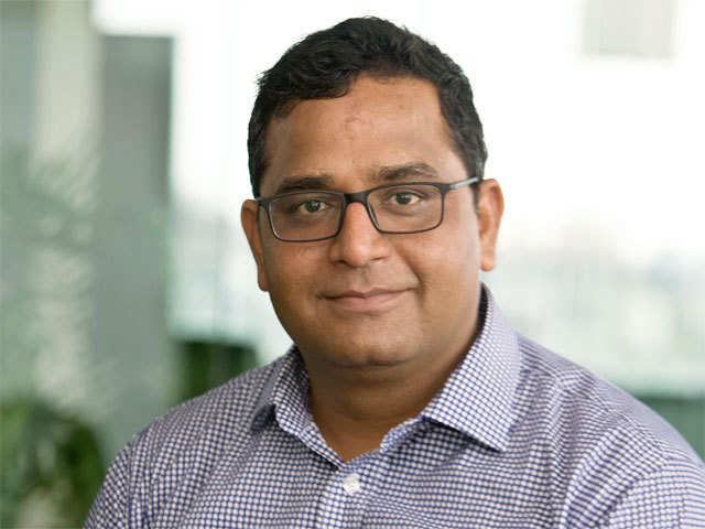 d8e624baf83 Paytm founder Vijay Shekhar Sharma likely to shift to Bengaluru ...