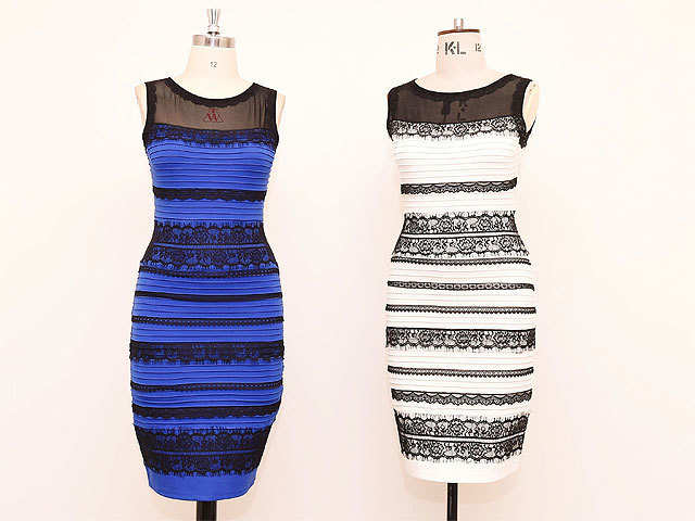 fe978e255e Black   blue or gold   white  Mystery of the dress solved - The ...
