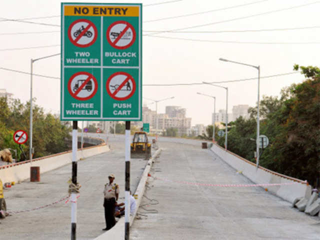 Government streamlines execution of Rs 1 50 lakh crore highway