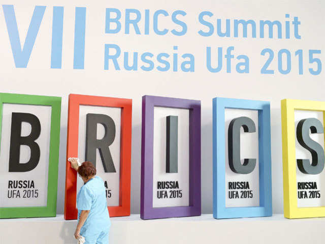 Brics Nations Agree To Create 100 Billion Forex Pool The Economic