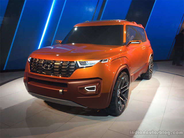 Hyundai Motor India Unveiled Its Vision For The Future Of Urban Mobility With Global Showcase Hnd 14 Carlino
