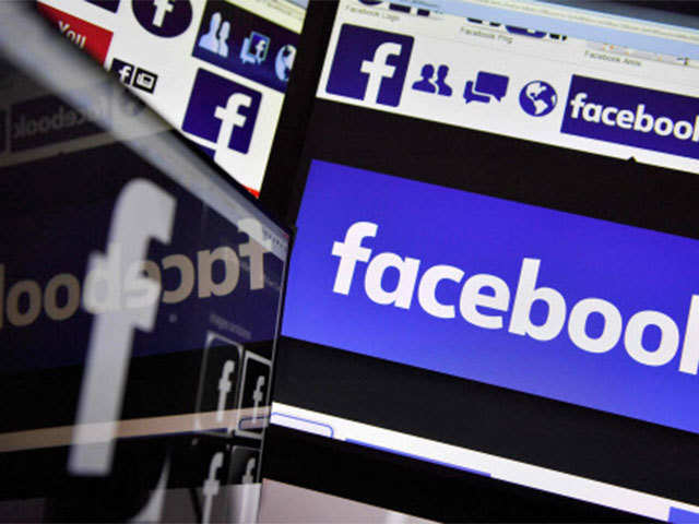 54ec93415c5 Facebook to hit e-commerce market with B2C offering - The Economic Times