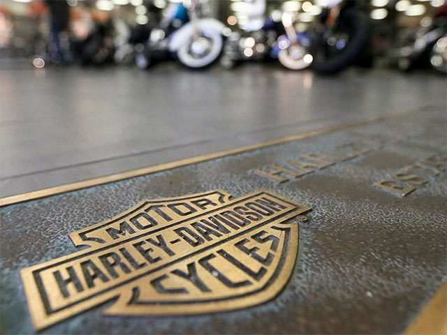 Harley Davidson India Harley Davidson Opens Chennai Outlet The