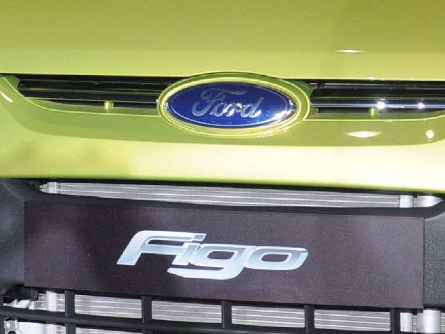 Ford Recalls 39315 Fiesta And Figo