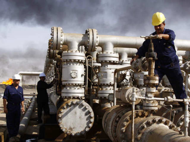 Outlook Commodity Outlook Crude Oil Can Test Rs 3710 On Mcx The