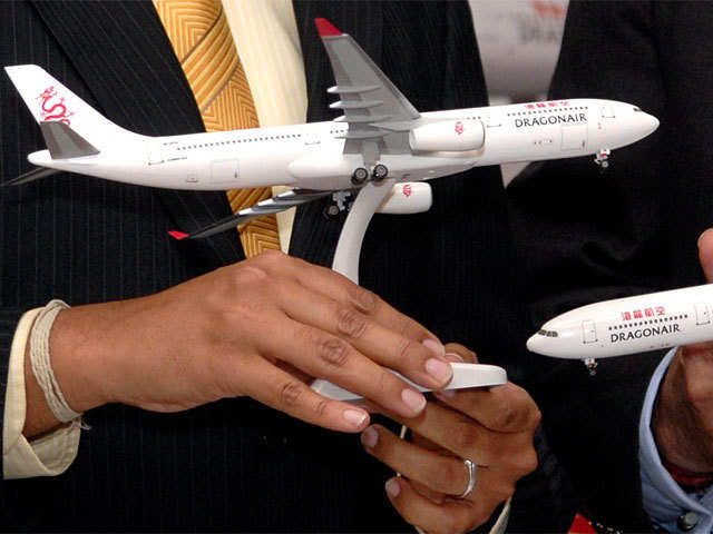 ab107122f095 Dragonair on Tuesday added an additional flight service between Kolkata and  Hong Kong