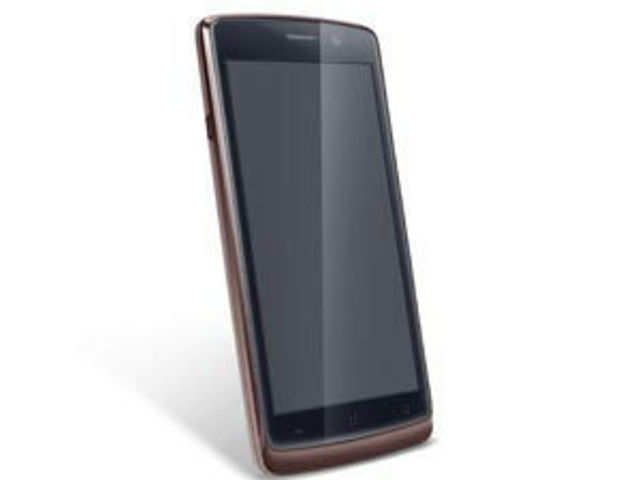 c7924056251 iBall s flagship Android smartphone marries powerful hardware and multiple  software features.