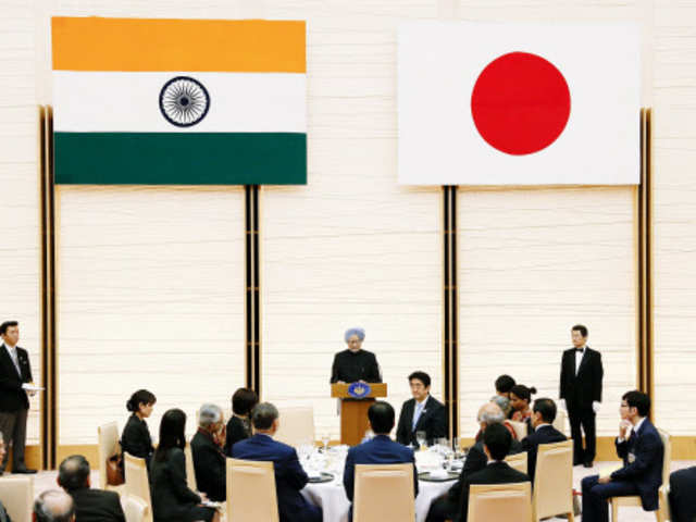 Investments Making Up For Trade Deficit With India Japan The