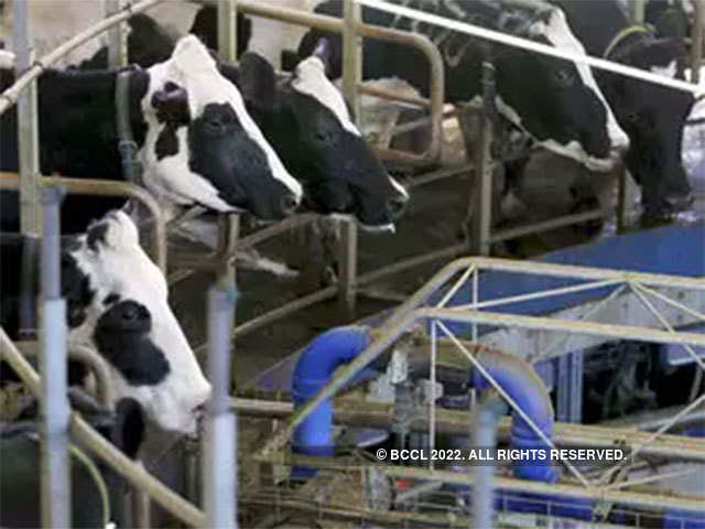 Budget 2018: Dairy industry hails Budget 2018 provisions for the