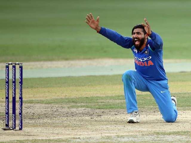 Asia Cup: India restrict Bangladesh to 173