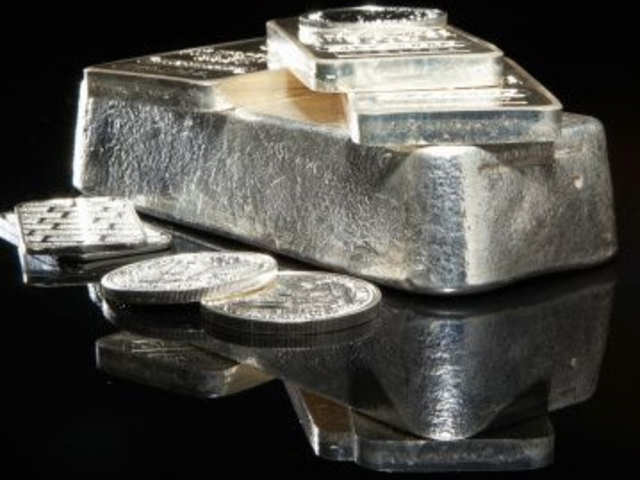 Silver Price May Surge To Rs 1 Lakh Per Kgay Bullionociation