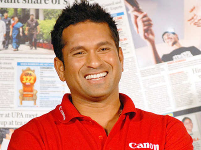 Prior commitment forces Sachin Tendulkar out of PM Narendra