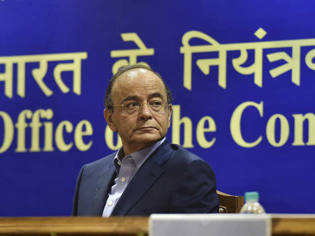 CAG needs radical thinking in audit to ensure PSUs remain competitive: Arun Jaitley