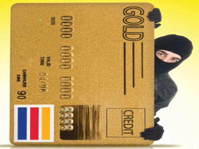 Avoid credit, debit card frauds: Credit, debit card frauds