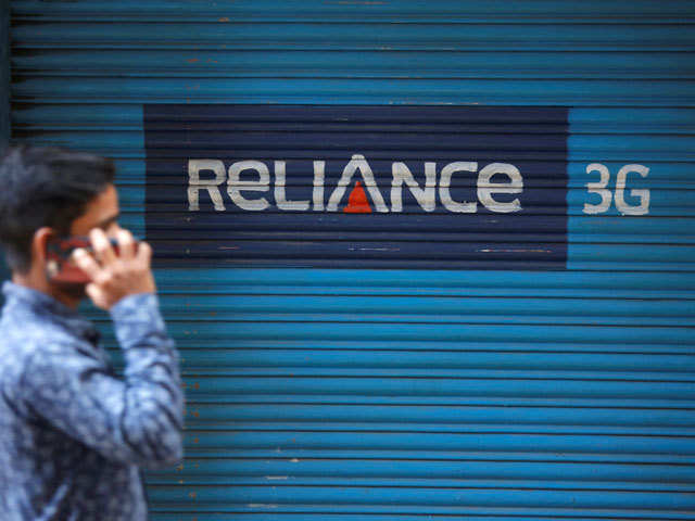 Reliance communications: Sistema JSFC reluctant to buy