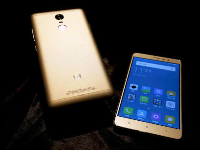 f27a316585a Online-only smartphone brands like Xiaomi