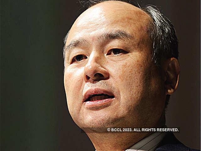Softbank: Set to overachieve on $10-billion India investment