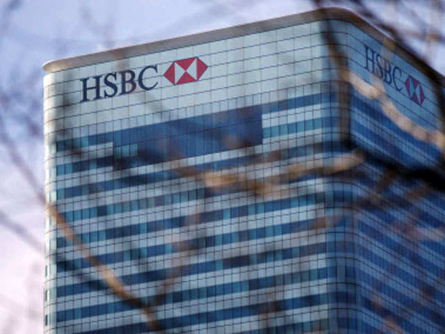Hsbc Salary Uk