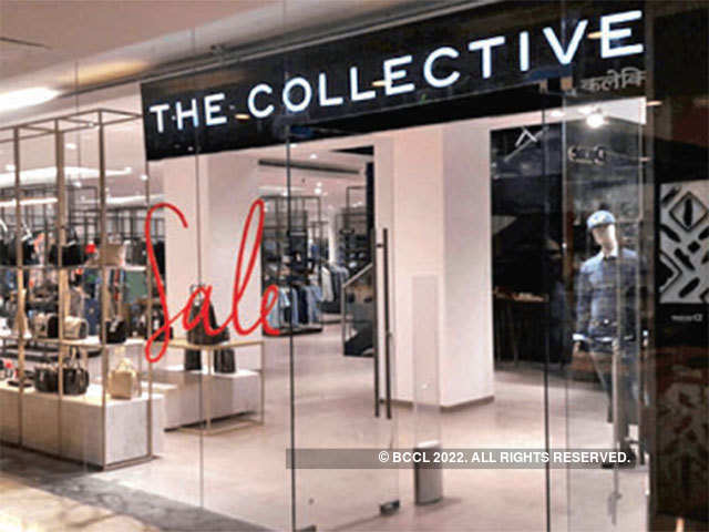 89aa7acac01135 Electronics next on Aditya Birla s Fashion   Retail store  The Collective   cart