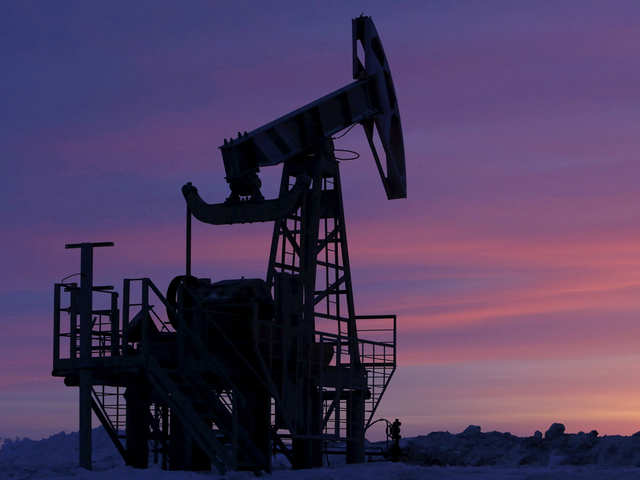 Abu Dhabi oil company hires India's strategic oil storage