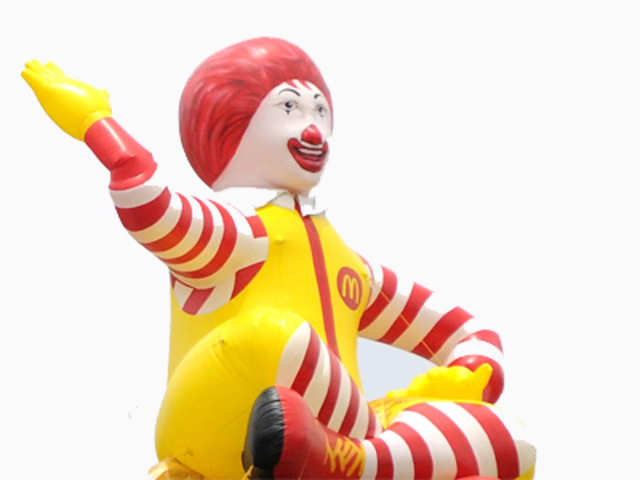Hardcastle to invest Rs 850 crore to add 250 McDonald's