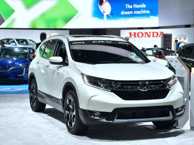 Honda Cars Price Honda To Hike Vehicle Prices By Up To Rs 25 000