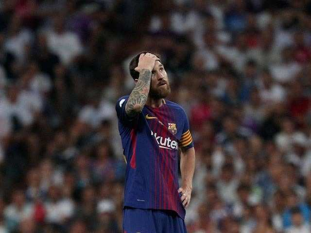 645240c2d52 Lionel Messi  Only Lionel Messi is between FC Barcelona and ...