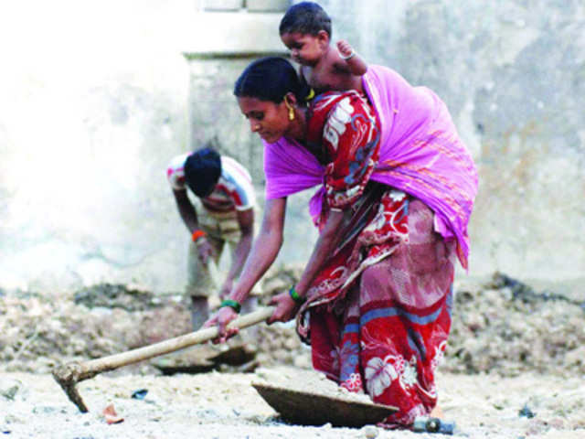NREGA 20 Does It Have What Takes To Be The Poors Portal A Brighter Future