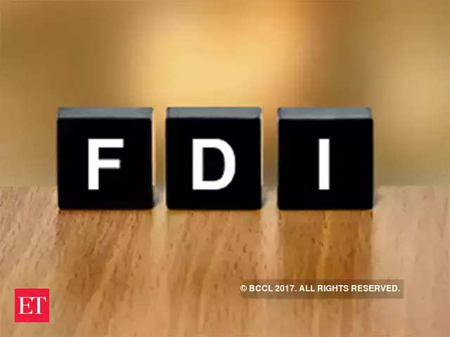 No proposal to change existing FDI policy in multi-brand