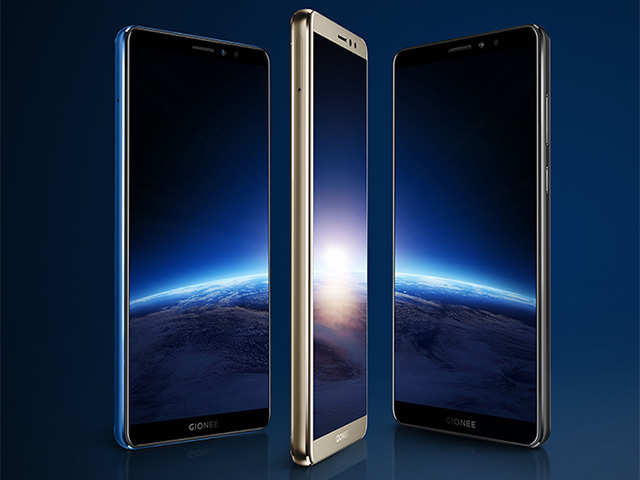 Gionee M7 Power review: For the love of battery - The