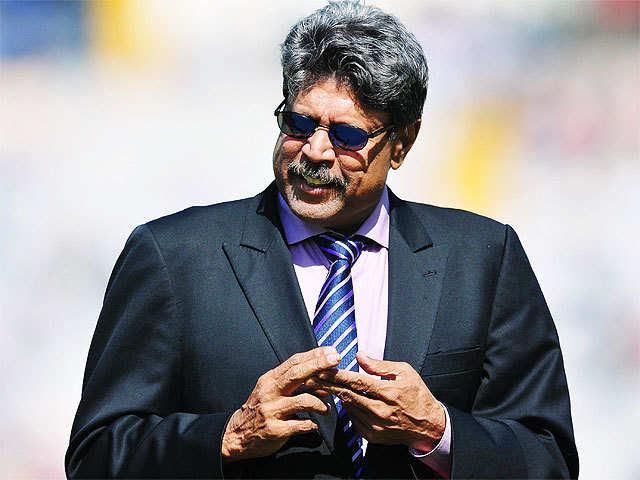 Indian team powerful than Pakistan team: Kapil Dev
