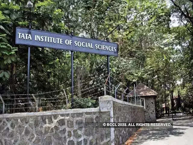 TaTa Institute of Social Sciences: TISS final placements: Median and