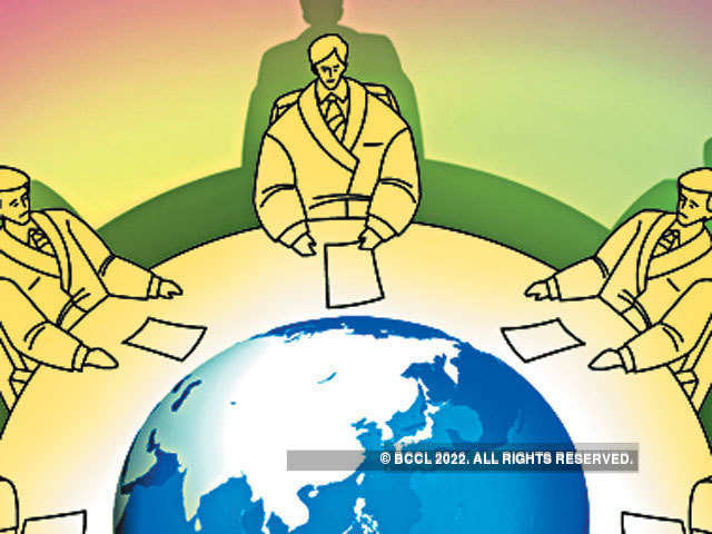 Manila Rcep Trade Ministers From India Other Countries To Meet In