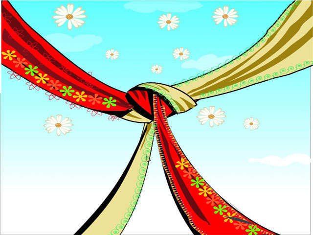 e5d2c25619b 7 smart ways to cut down your wedding costs - The Economic Times