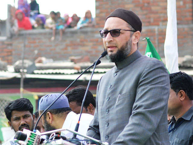 Asaduddin Owaisi catapulted project called as Learn