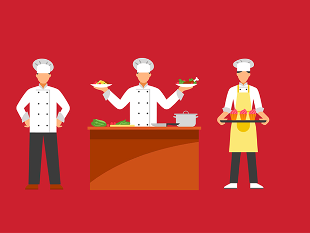 Food startups: Kitchen in the cloud: Food tech startups see a recipe