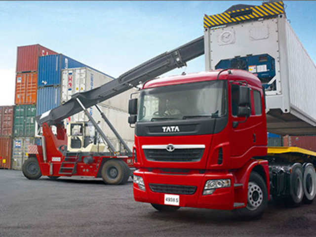 Tata Motors bags order for 1,111 trucks from SVLL