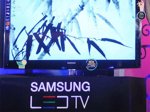 b80e08787bc Samsung announces  Smart Utsav  for festive season - The Economic Times