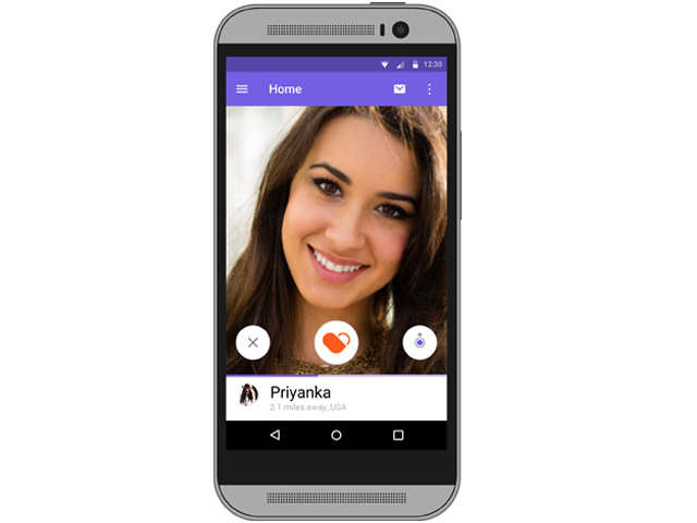 Best android dating app india