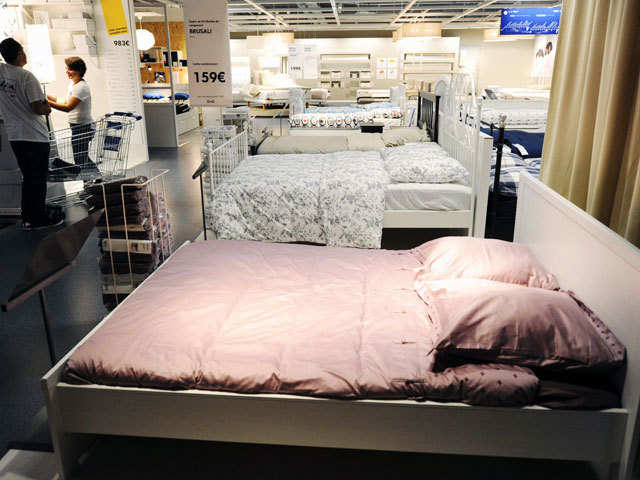 Ikea Starts Hiring Gears Up To Open 1st India Store By 2017 The