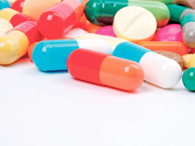 Taken remedial actions at two plants in Maharashtra: Drug firm