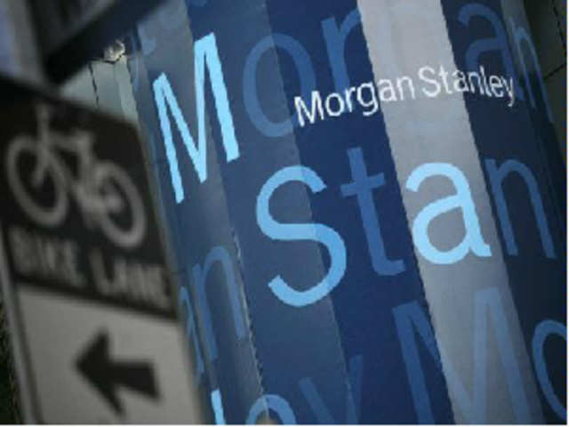 Morgan Stanley Asia sells 50 lakh shares of Tata Motors - The